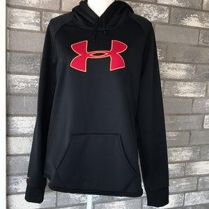 Under Armour pullover hoodie size XL